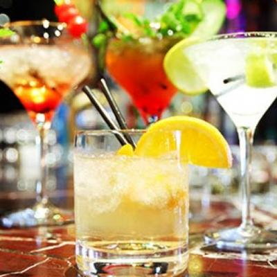 Tiệc cocktail